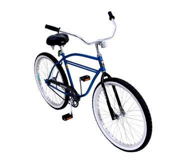 Beach Cruiser Bikes Jacksonville Fl Emory quot Mojave quot Bike